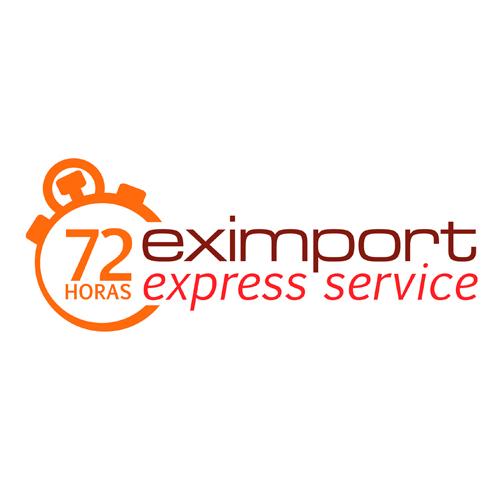 Bandas a medida Eximport Express
